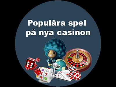Bästa nya casino 2020