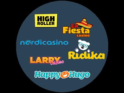 Ett nytt casino online