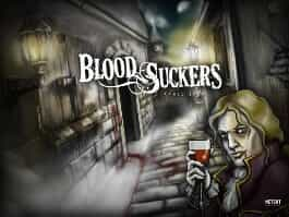 Blood Suckers Nya Casinon