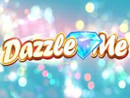 Dazzle Me Nya Casinon