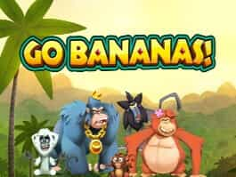 Go Bananas Nya Casinon