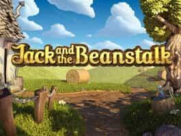 Jack Beanstalk Nya Casinon