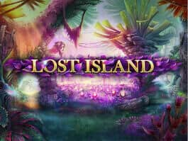 Lost Island Nya Casinon