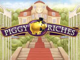 Piggy Richies Nya Casinon