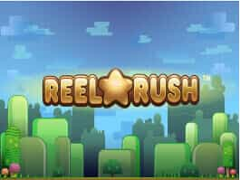 Reel Rush Nya Casinon