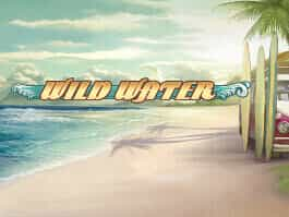 Wild Water Nya Casinon