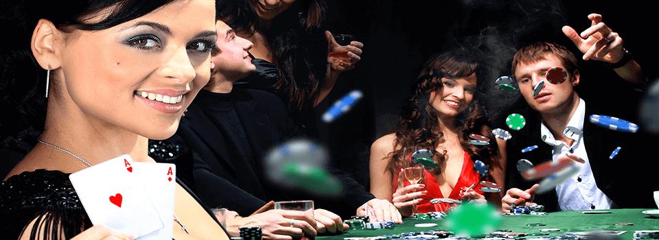 Nya casinospel
