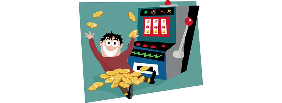Spela Big Bang spelautomat på nätet på Casino.com Sverige