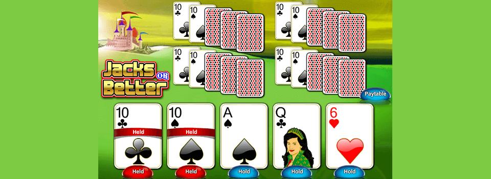 Quest casino poker