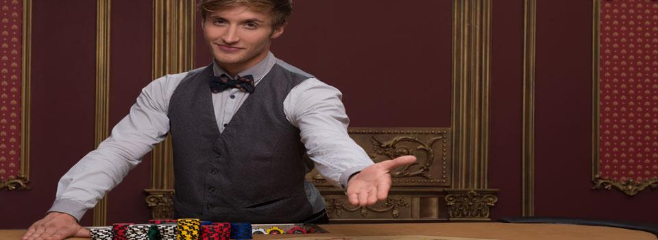 Live Casino på nätet