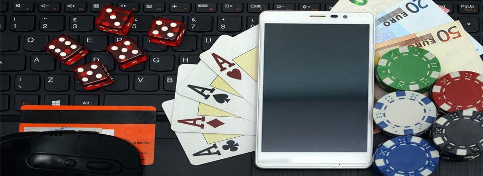 Bästa mobil casino
