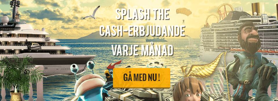 Casino Cruise nätcasino