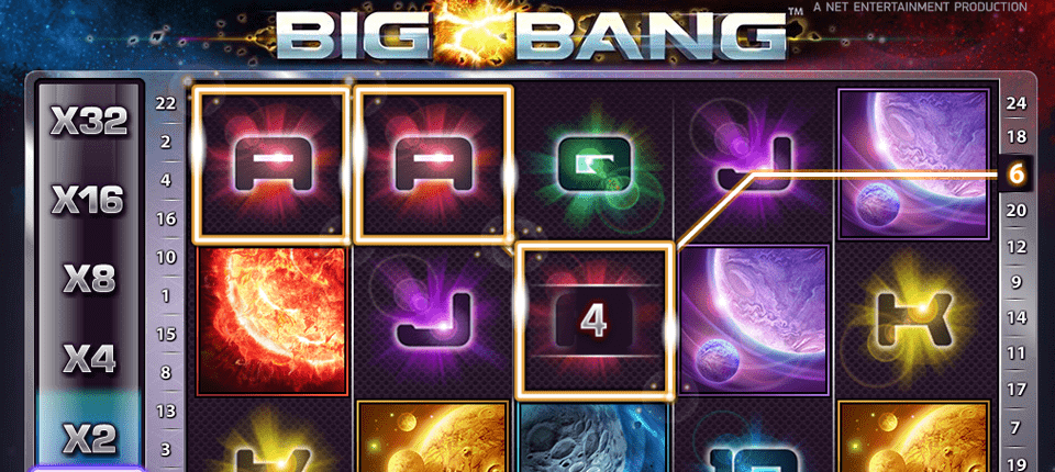 Big Bang gratis