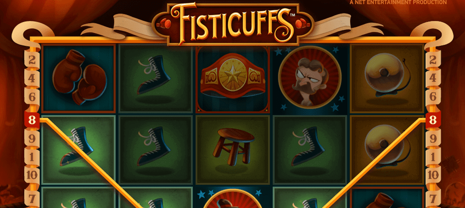 Fisticuffs gratis