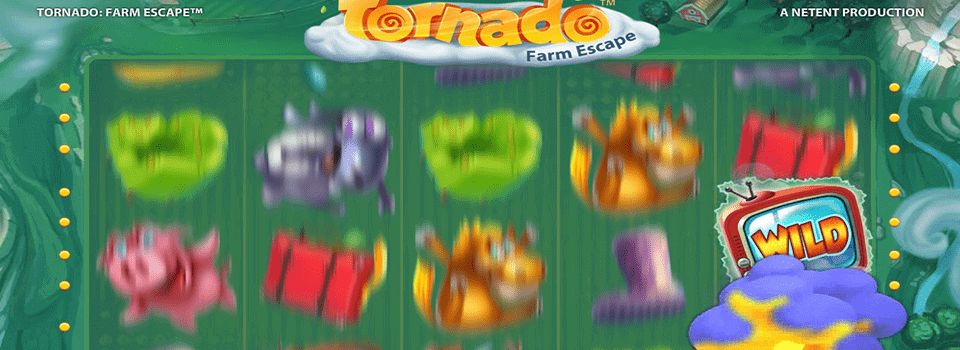 Tornado Farm Escape gratis