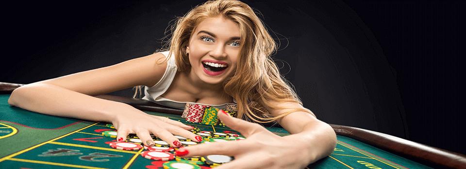 Bästa casinon på nätet