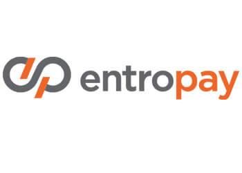 Entropay betalning