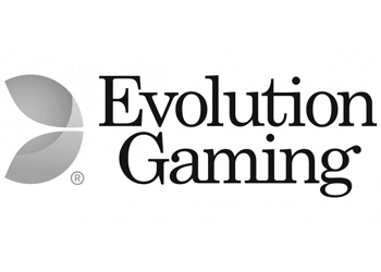 Evolution Gaming spelleverantör
