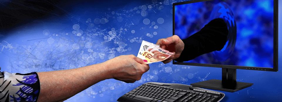 Paypal nätcasinon