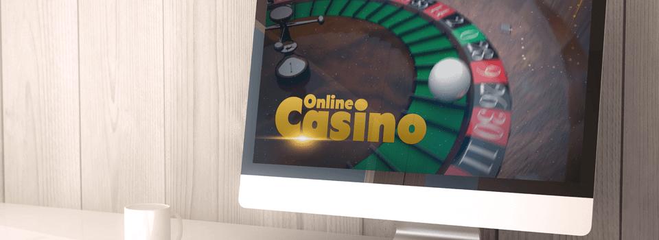 Casinon och spelleverantörer