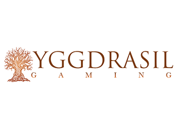 Yggdrasil Gaming casinon på nätet
