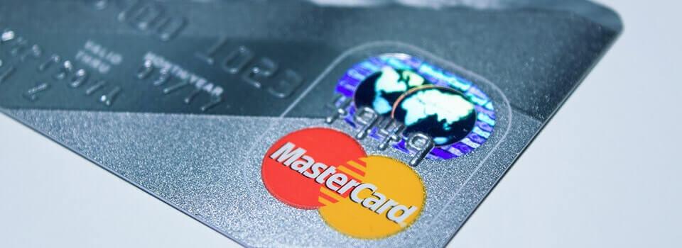 Mastercard casinon