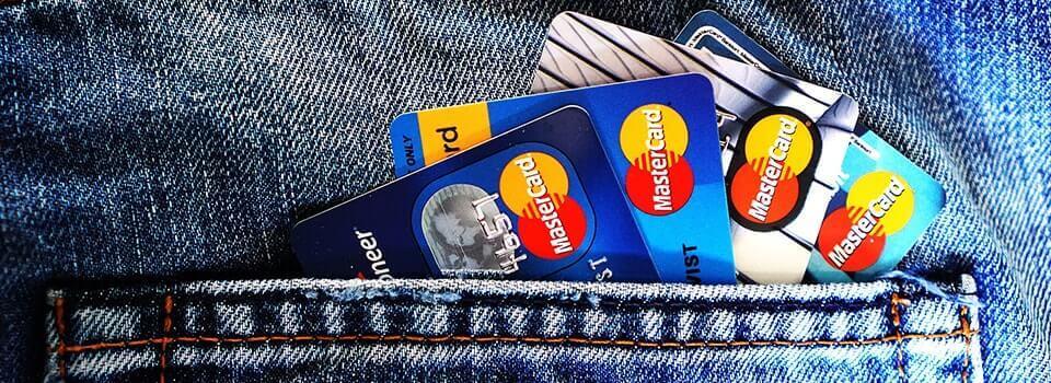 Mastercard nätcasinon