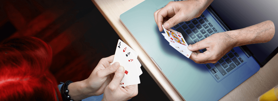 Gratis casino på nätet