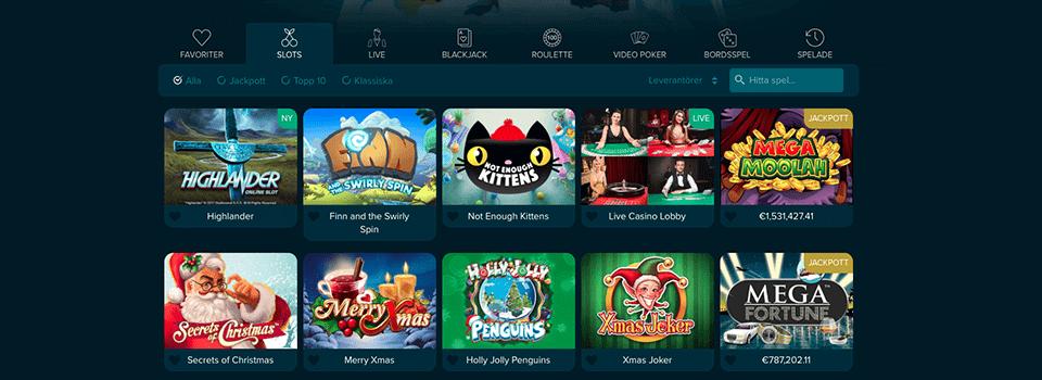 Casinoland freespins