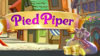 Fastbet Månadens spel Pied Piper Freespins