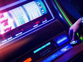Spelautomater bild