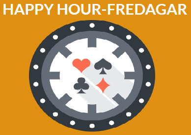 Happy Hour Fredag CasinoSuperlines