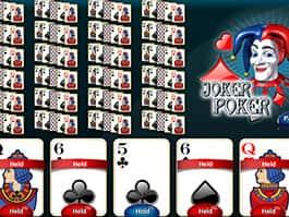 Videopoker bild