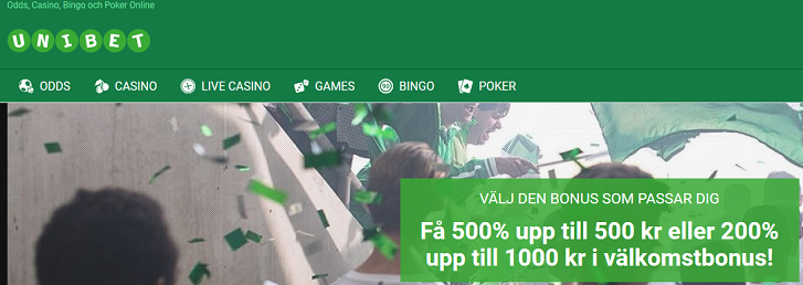 Unibet Live Casino Challenge