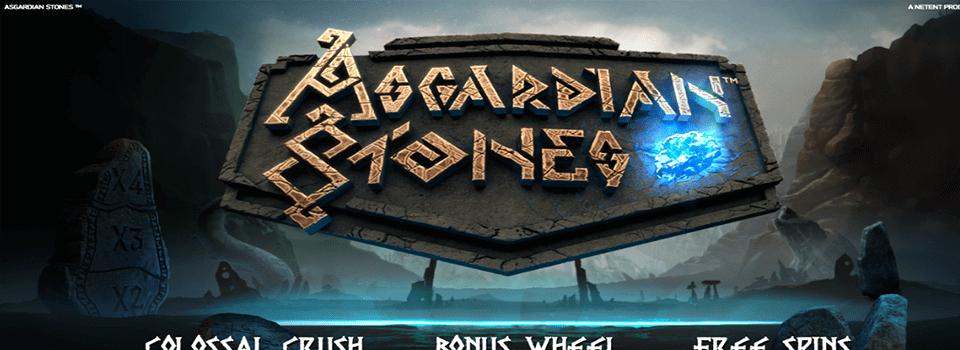 Asgardian Stones gratis