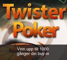 expekt poker Twister Poker