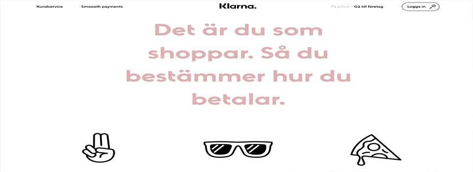 Klarna casinon