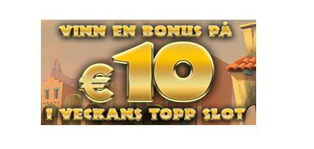 Lapalingo Taco Brothers - Vinn € 10 Gratis Bonus – Kommentera på veckans TopSlot