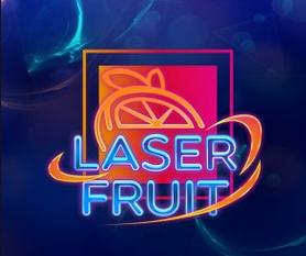 Mariacasino Vinn upp till 50 000 kr på nya casinospel Laser Fruit!