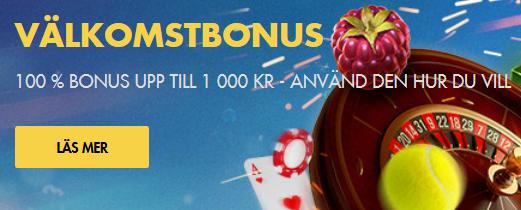 Nätcasino Bethard - 50 000 KR CASINO RACE - Spela utvalda slots och vinn cash!