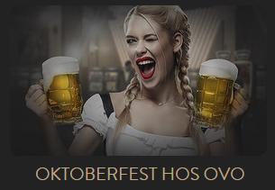 Nätcasino Ovo Casino - OVO-BERFEST OKTOBERFEST MÖTER OVO - Välj bland exklusiva casino bonusar!
