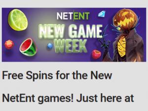 Nätcasino Betzest - få 100 freespins varje dag från NetEnt!