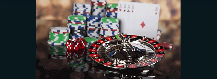 Populära casinospel