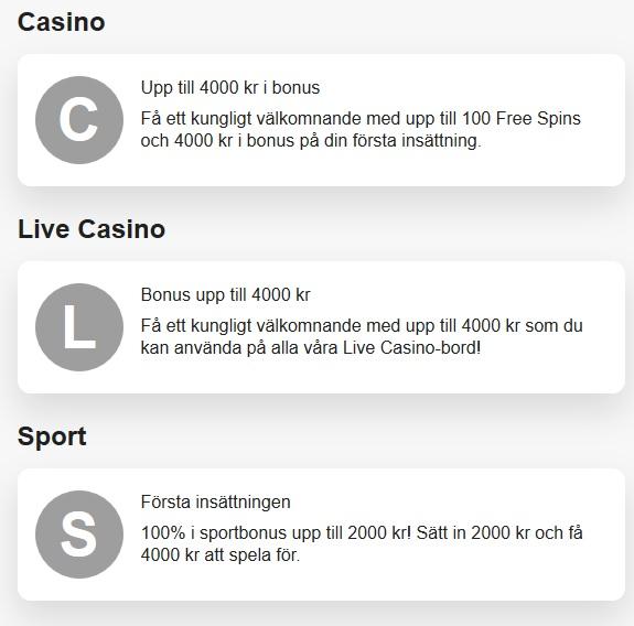 Öppna konto på LeoVegas och slåss om 500 000 kr under 2 dagar!