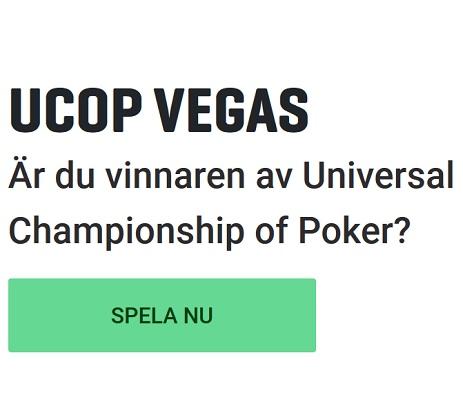 Vinn resa för 2 till Las Vegas på Guts via poker!