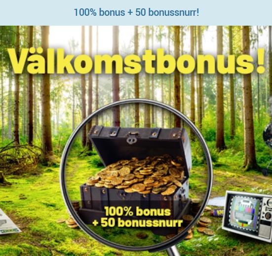 Dagens vinstregn på 10 000 kr hos SwedenCasino - klicka här!