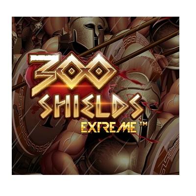 300 Shields Extreme - spela på Casino Calzone nu!