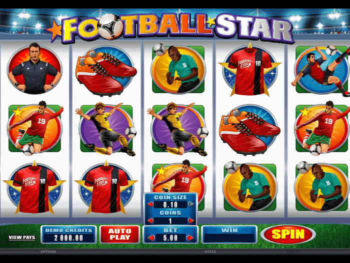 football superstar iframe
