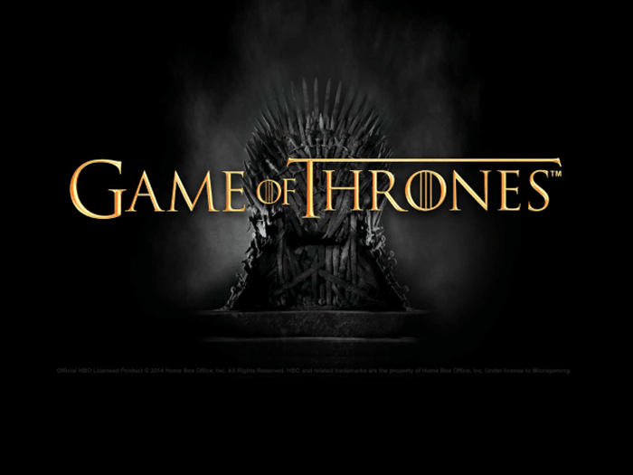 Game of Thrones 243 Lines iframe