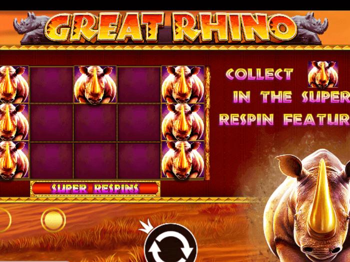 respin rhinor iframe